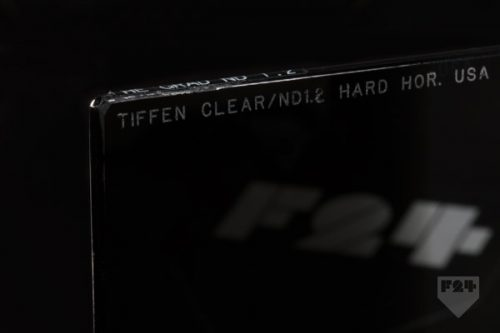 Tiffen Nd 1 2 Hard Edge Grad Lens Filters Rental A