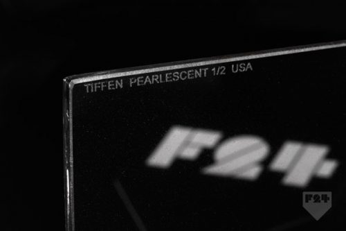 Tiffen Pearlescent 1 2 Lens Filters Rental A