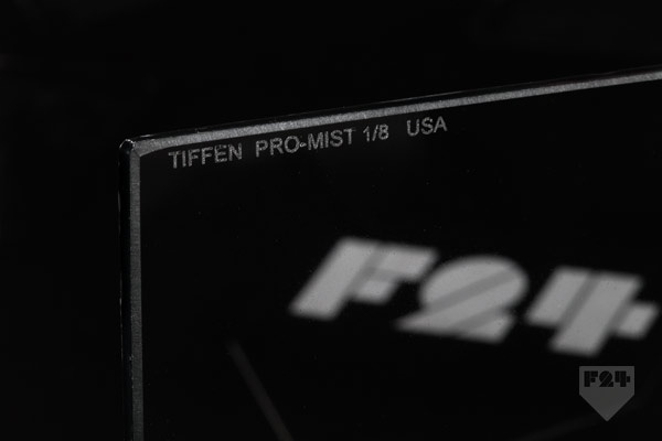 Tiffen Pro Mist 1 8 Lens Filters Rental A