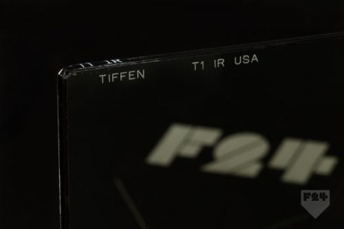Tiffen T1 Ir Lens Filters Rental A