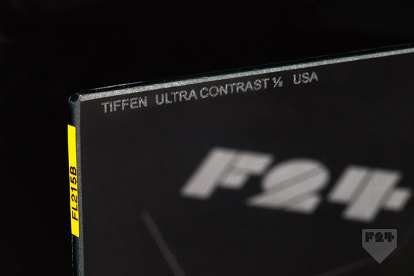 Tiffen Ultracon 1 2 Lens Filters Rental A