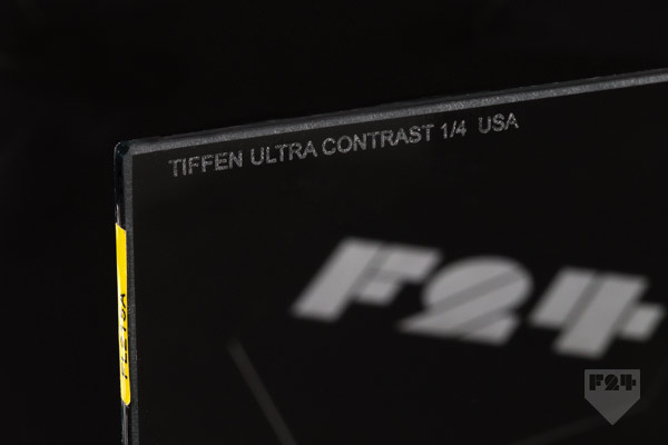Tiffen Ultracon 1 4 Lens Filters Rental A