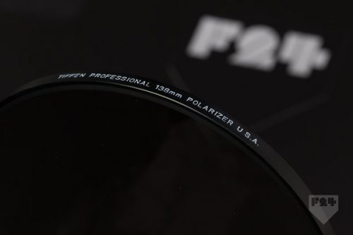 Tifffen True Polarizer Lens Filters Rental A
