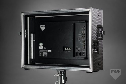Tv Logic 24 Monitor Video Playback Rental B
