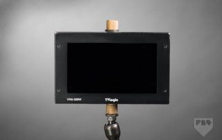 Tv Logic 5 5 Monitor Video Playback Rental A