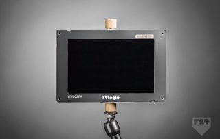 Tv Logic 5 6 Monitor Video Playback Rental A