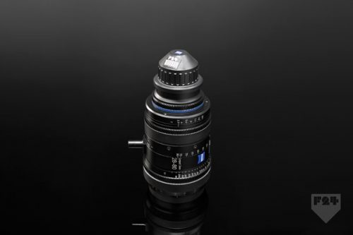 Zeiss Cinema Zoom 28 80mm T2 9 Lens Rental A