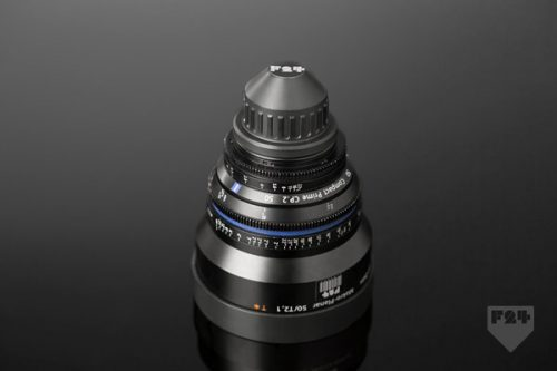 Zeiss Cp 2 50mm T2 1 Lens Rental A