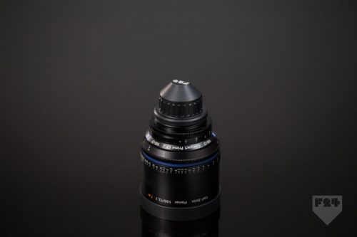 Zeiss Cp2 100mm T2 1 Lens Rental A