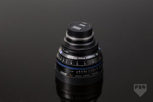 Zeiss Cp2 15mm T2 9 Lens Rental A