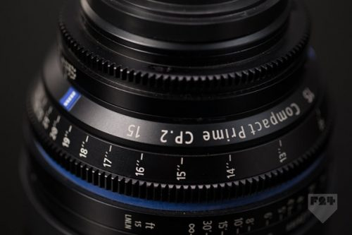 Zeiss Cp2 15mm T2 9 Lens Rental B