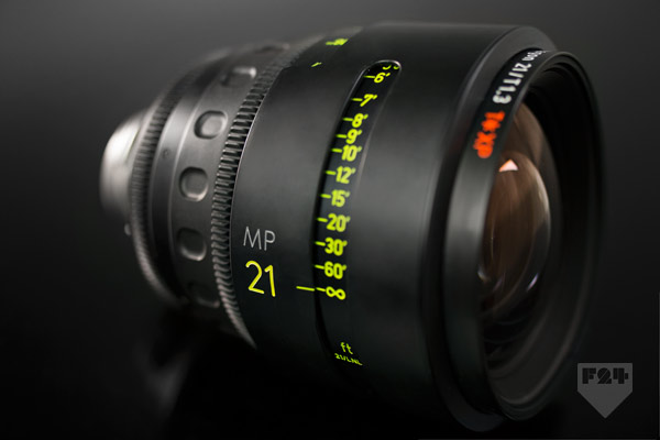 Zeiss Master 65mm T1 3 Lens Rental B
