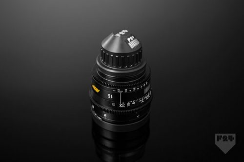 Zeiss Ultra 16mm T1 9 Lens Rental A