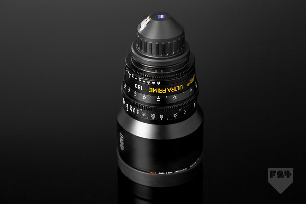 Zeiss Ultra 180mm T1 9 Lens Rental A