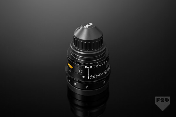 Zeiss Ultra 24mm T1 9 Lens Rental A