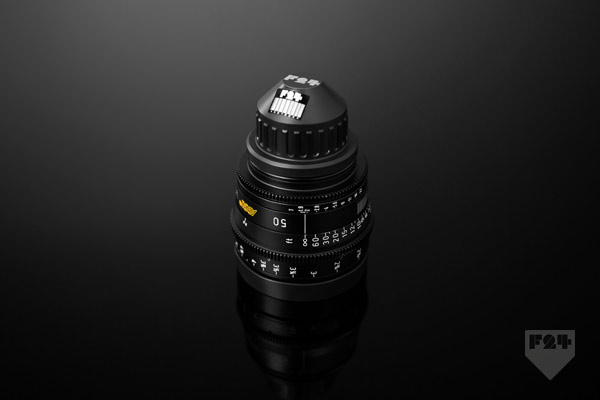 Zeiss Ultra 50mm T1 9 Lens Rental A